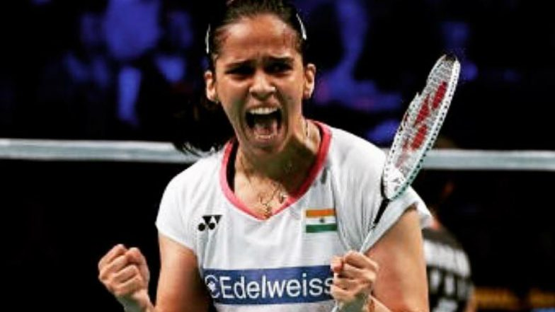 Commonwealth Games 2018: Saina Nehwal Wants Best-Ever Finish for India at Gold Coast
