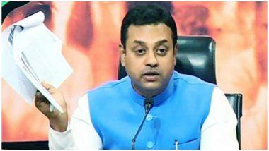 Rahul Gandhi is Technologically Illiterate, Says BJP Spokesman Sambit Patra