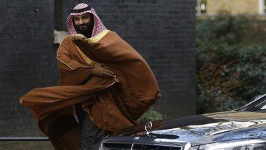 Saudi Crown Prince Mohammad Bin Salman's Bodyguard Shot in 'Dispute', Says State Media
