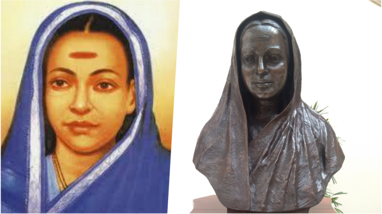 Savitribai Phule 122nd Death Anniversary: Quick Facts About India's First Female School Teacher Who 'Reshaped Education System'