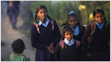 Kids Have No Religion! 1.24 Lakh Students Leave Religion And Caste Column Empty While Seeking Admission In Kerala Schools
