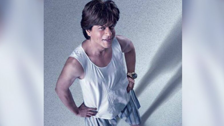 Zero: Red Chillies Entertainment Moves Delhi HC Against Notice Over the Shah Rukh Khan- Starrer