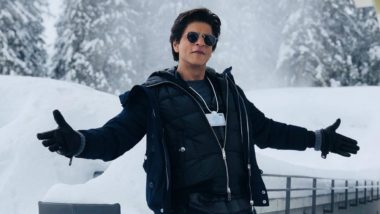 Shah Rukh Khan's Don 3 is Happening and Here's When He'll Start Shooting for It