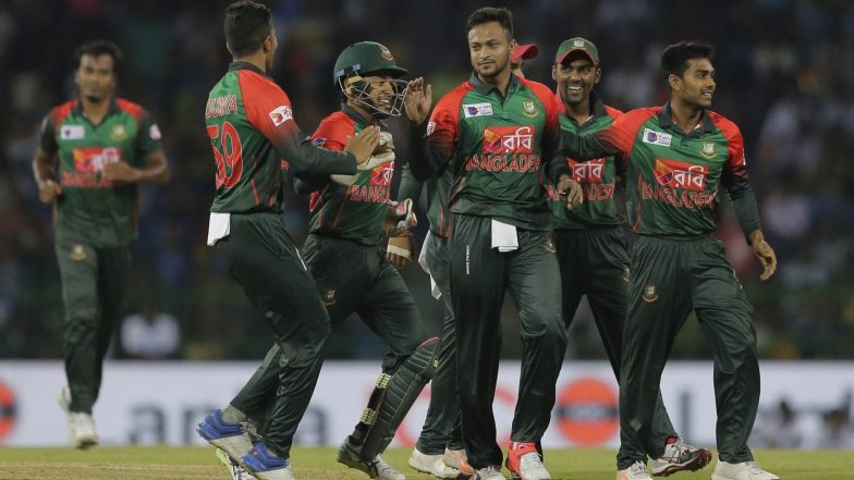 Bangladesh vs Ireland Dream11 Team: Best Picks for All-Rounders, Batsmen, Bowlers & Wicket-Keepers for BAN vs IRE ODI Match 2019