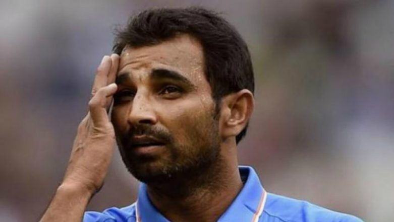 Just Want to Carry My Form Into World Cup 2019, Says Senior India Pacer Mohammed Shami