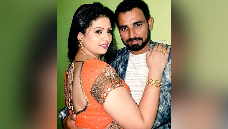 Estranged Wife Hasin Jahan Says, 'Glad Chargesheet Filed Against Mohammed Shami but Don't Understand BCCI Stance'