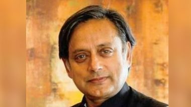 "Shashi Tharoor Shares the Word ""Moledro"", And Twitter Can't Stop Thanking Him"
