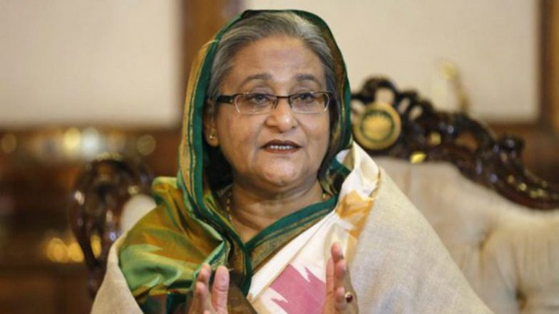 General Elections: Bangladesh PM Sheikh Hasina Holds Dialogue with Major Opposition Alliance