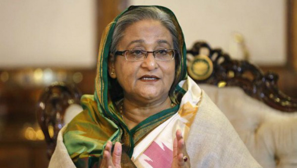 'NRC Not Matter of Concern, PM Modi Has Assured Me', Says Bangladesh PM Sheikh Hasina