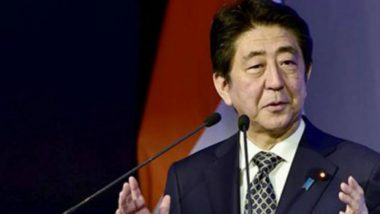 US, Japan to Work with India, Other Countries to Promote Free, Open Indo-Pacific, Says Shinzo Abe