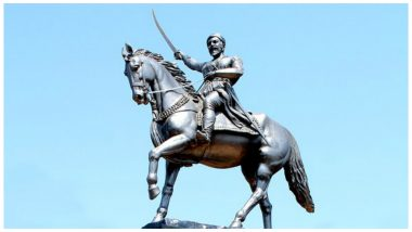 Chhatrapati Shivaji Maharaj Jayanti 2020 Quotes in Marathi: Here Are Some Powerful Saying by The Great Maratha Warrior on Shiv Jayanti