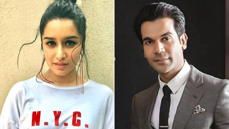 Shah Rukh Khan's Dil Se Re remixed by Rajkummar Rao, Shraddha Kapoor