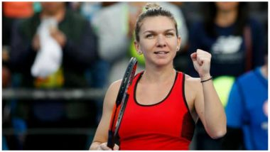 Australian Open 2020: Simona Halep Advances to Quarterfinals After Beating Elise Mertens 6-4, 6-4