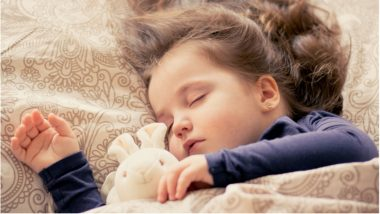 Importance of Sleep for Kids: Health Benefits Associated With Your Child's Development