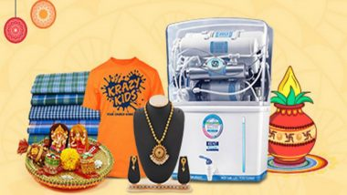 Ugadi Special Curated Online store on Snapdeal: Buy Products to Prepare Pachadi at Home and Other Offers