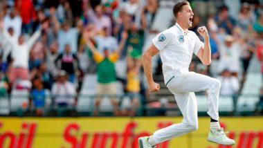 SA vs AUS Third Test 2018: South Africa Rout Embattled Australia by 322 Runs in Newlands Test