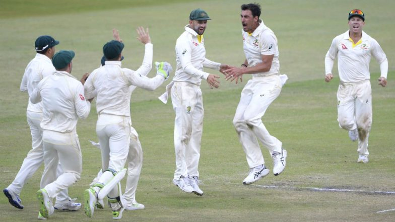 De Kock-Warner row - South Africa do an 'Australia' on Australia