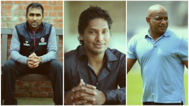 Former Sri Lankan Cricketers Jayawardena, Sangakkara, and Jayasuriya Urge Countrymen to Keep Calm During Emergency