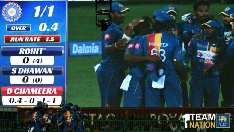 Sri Lanka vs Bangladesh 3rd T20I, LIVE Cricket Streaming