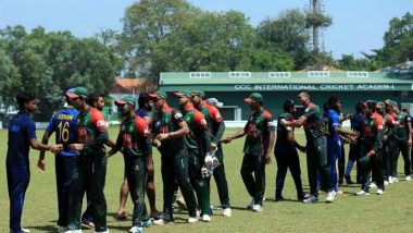 Sri Lanka vs Bangladesh 3rd T20I, Nidahas Trophy 2018 Preview & Likely XI: SL Look to Extend Domination