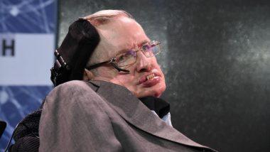 Stephen Hawking's Funeral held, Eddie Redmayne gives Reading