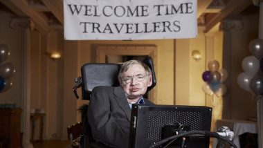Genius Professor Stephen Hawking Passes Away
