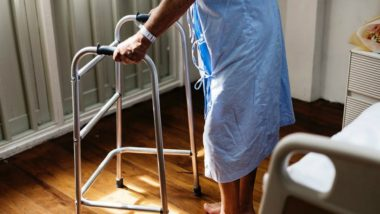 Social and Emotional Support More Helpful to Stroke Patients Than Physical Rehabilitation
