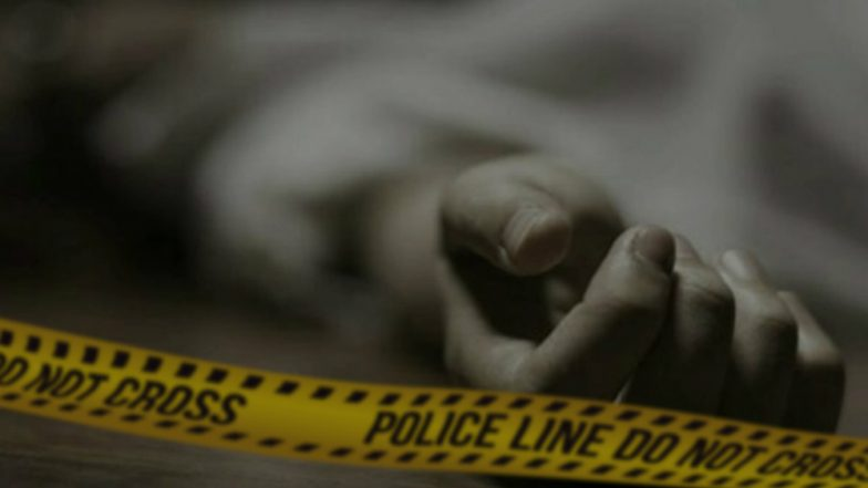 Andhra Pradesh Woman Kills Self by Jumping into Well with Two Children