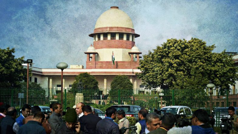 NRC Draft: Supreme Court Pulls Up 2 Top Officials for Contempt of Court