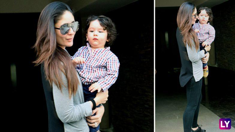 How Kartik Aaryan Made Kareena Kapoor Khan Blush!