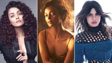 Aishwarya Rai Bachchan, Priyanka Chopra, Radhika Apte - 5 Actresses Who Spoke About Sexual Harassment
