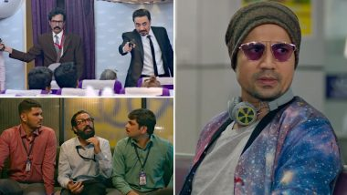 High Jack Trailer: Get Ready To Laugh Your Guts Out With Bollywood's Version of Spoof Comedy Airplane