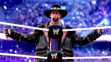 The Undertaker Announces Retirement From WWE, Says 'There's Nothing Left for Me to Conquer or Accomplish'