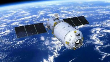 Chinese Space Station Tiangong-1 To Crash on Earth? Countdown Begins With Major Cities Like Mumbai in Danger Zone