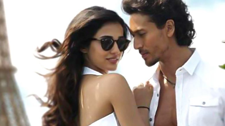 Amidst Their Breakup Rumours, Tiger Shroff Confirms He's More Than Just Friends With Disha Patani