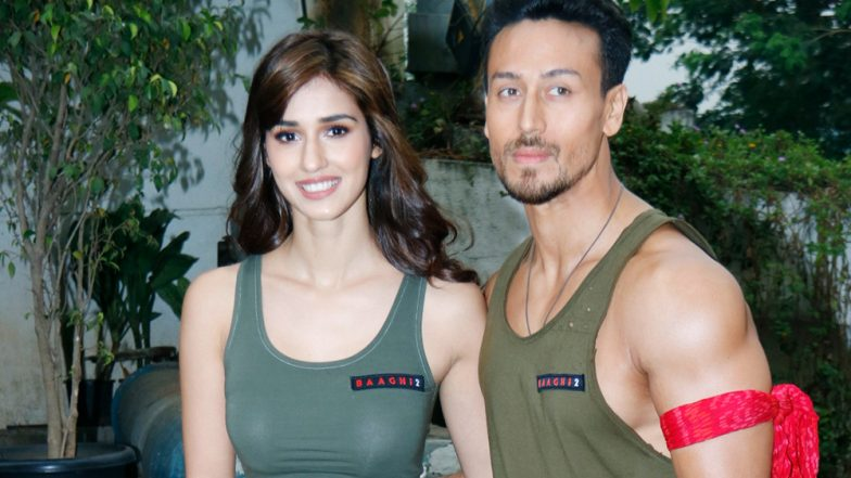 Disha Patani and Tiger Shroff Breakup? Is Tara Sutaria to Be Blamed?