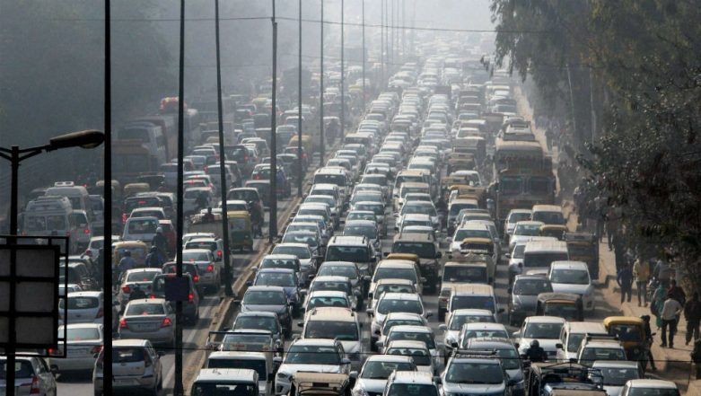 Mumbai-Thane Traffic Update: Alternate Routes Suggested As Mumbra Bypass Work Starts, Congestion on Eastern Express Highway