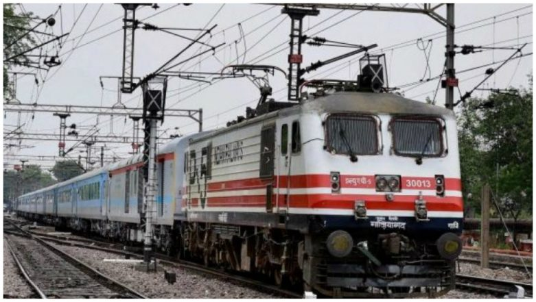 PUBG Horror: 2 Maharashtra Youth Playing PUBG Near Railway Track Run Over by Hyderabad-Ajmer Train in Hingoli