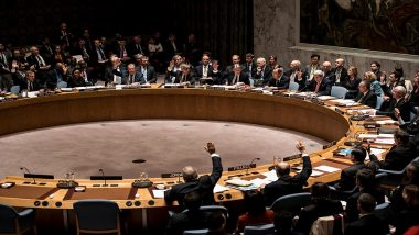 Need No Lectures on Kashmir From 'Failed State' Pakistan: India at UN