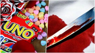 Man Stabbed to Death Over Uno Card Game, Here Are Other Most Ridiculous Reasons for Shocking Murders