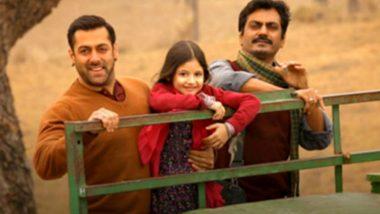 Bajrangi Bhaijaan China Box Office Report Day 15: Salman Khan - Nawazuddin Siddiqui Starrer Movie Collects Rs 19.76 Crore