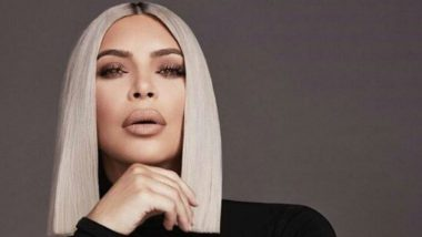 Kim Kardashian Forced to Evacuate Her Home Owing to Wildfire Threat