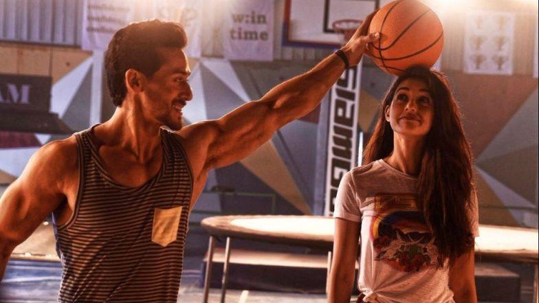 Tiger Shroff Flatly Denies Dating Disha Patani
