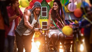 Disha Patani and Tiger Shroff Just Revealed Nicknames For Each Other as Baaghi Star Wishes Her on Birthday- Watch Video