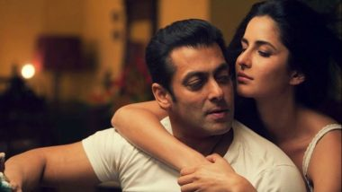 Salman Khan and Katrina Kaif in Latest Video Ad Will Make You Demand a Full-Fledged Romantic Movie of the Couple