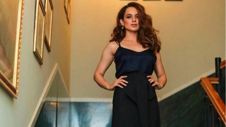 Pulwama Terror Attack: Kangana Ranaut Now Suggests PM Modi to Get Rid of Article 370 in Jammu and Kashmir