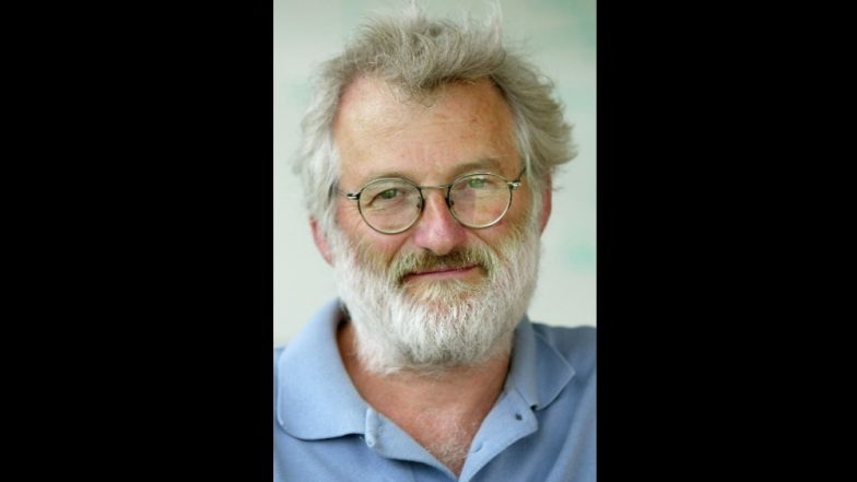John Sulston: British scientist who decoded human genome dies
