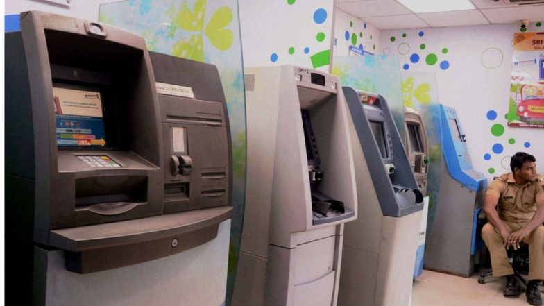 ATM Cash Crunch Problem To be Solved Today: Says SBI