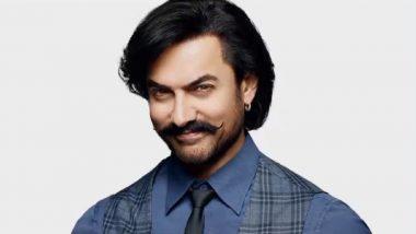 Aamir Khan is new face of Vivo India: Mr Perfectionist replaces Ranveer Singh!