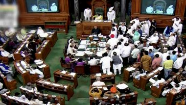 Criminal Cases Against Politicians in India: Uttar Pradesh Tops the List of MPs & MLAs Involved in Criminal Trials